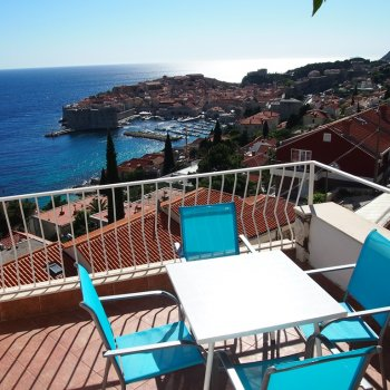 Find self-catering accommodation for Breathtaking view over Old city - Dubrovnik apartment