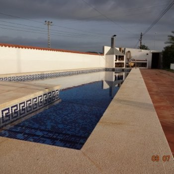 Find self-catering accommodation for Casita Alicia Executive Villa with pool near Benicassim