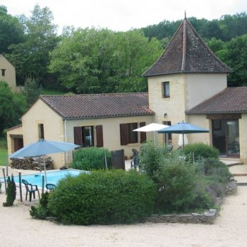 Find self-catering accommodation for LA FOUGASSE IN PERIGORD
