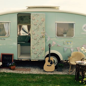 Find self-catering accommodation for Vintage Caravan Hotel