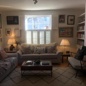 Find self-catering accommodation for Hidden Gem in heart of Cheltenham