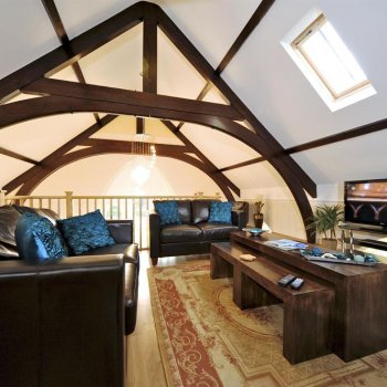 Find self-catering accommodation for Wonderful 2 Bedroom Converted Accommodation in Dorset.