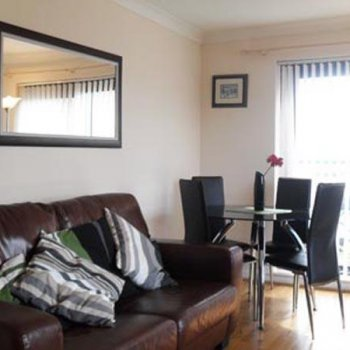 Find self-catering accommodation for Self Catering Apartment in the Heart of Belfast City Centre