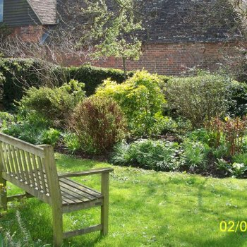 Find self-catering accommodation for Beautiful mill house in the depths of the Kent countryside, less than 1 hour from London